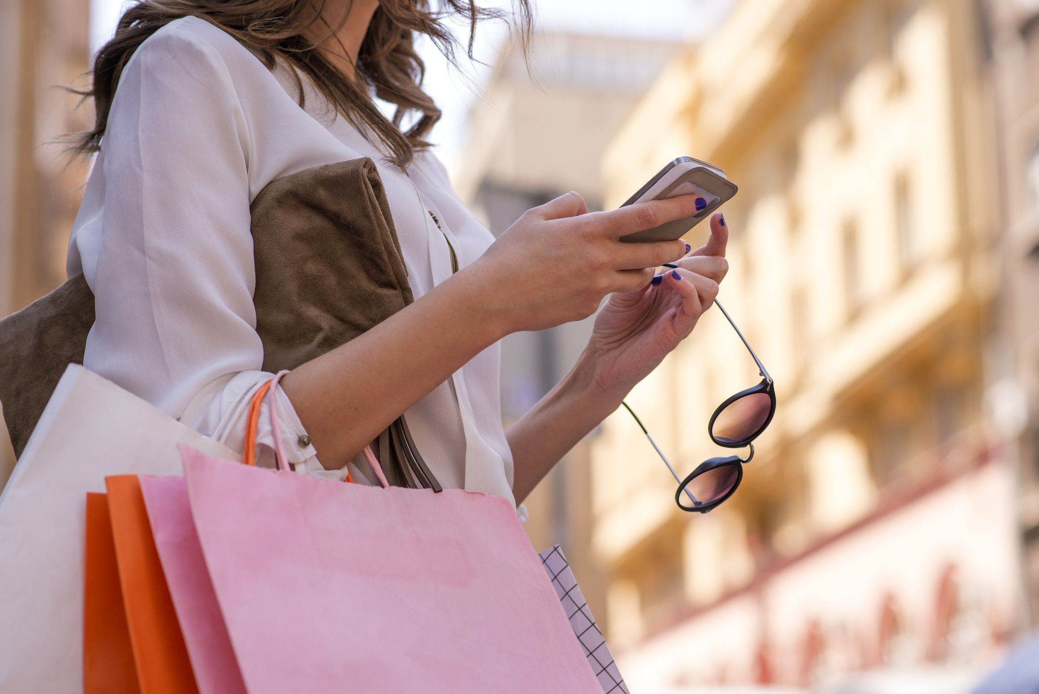 Descárgate apps que te ayuden a encontrar las mejores ofertas
