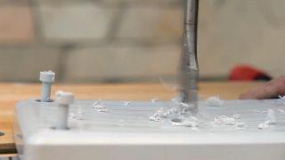 Cómo instalar un prensaestopas