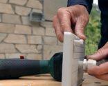 Cómo instalar un prensaestopas - Paso 3