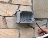 Cómo instalar un prensaestopas - Paso 4