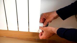 Cómo pintar un radiador paso a paso