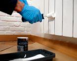 Cómo pintar un radiador - Paso 6