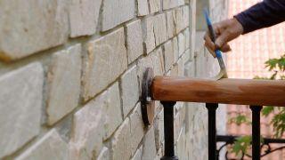 Cómo renovar un pasamos de madera - Paso 2