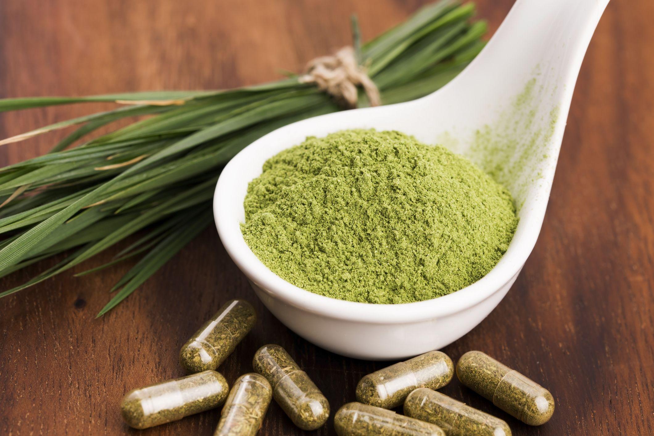 Se puede adquirir la chlorella en polvo, cápsulas, en formato líquido o en tableta.
