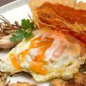 12 recetas para disfrutar del huevo frito