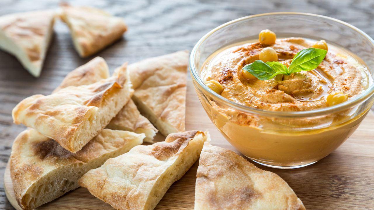 Hummus Qué Es Cómo Se Prepara Es Vegano Hogarmania