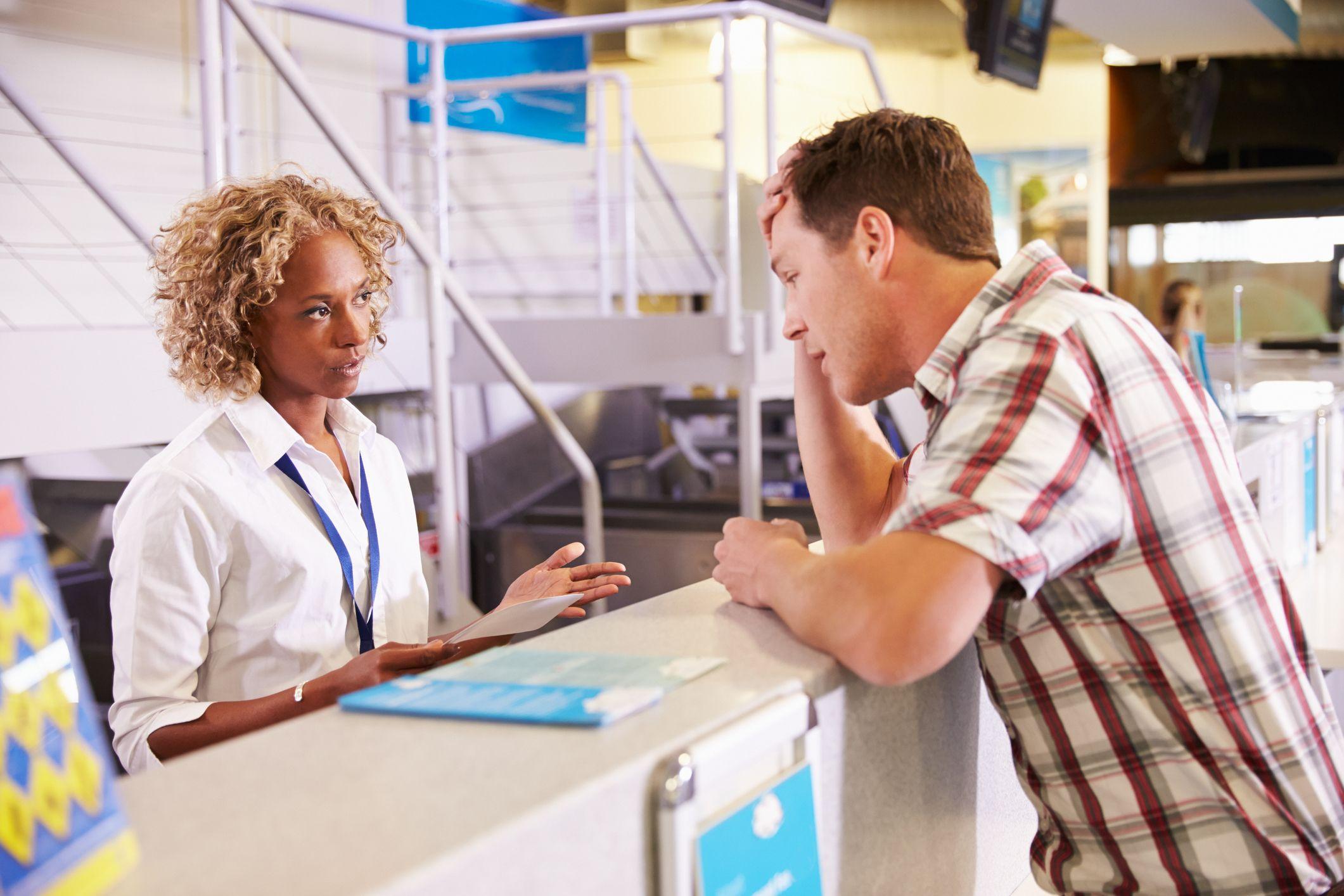 Todo pasajero aéreo tiene derecho a indemnización cuando se haya sufrido un retraso o una cancelación en su vuelo.