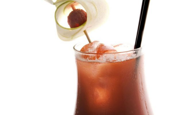 Stick Bloody (con alcohol)