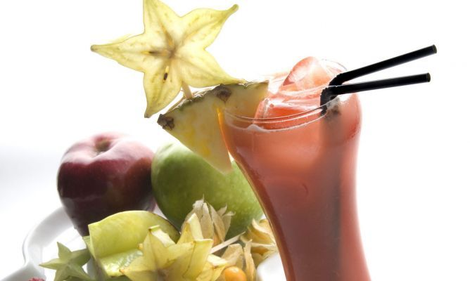 Stick Bloody sin alcohol