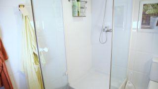 Cómo limpiar la mampara de la ducha - Detalle