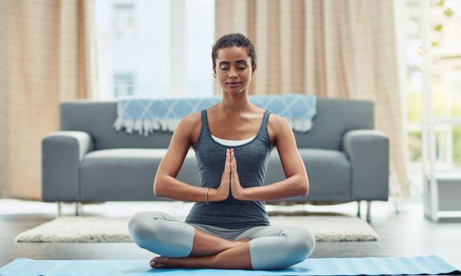 Meditación para principiantes: técnicas fáciles que ayudarán a tener ...