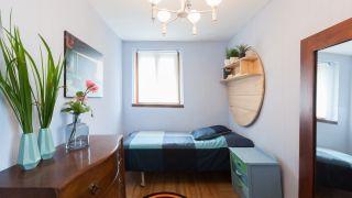 decorar dormitorio con estudio juvenil