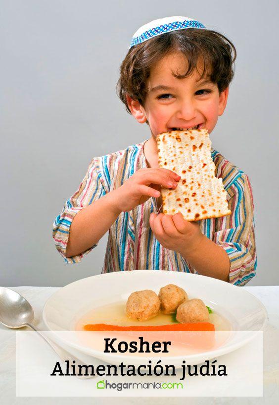 Kosher, alimentación judía