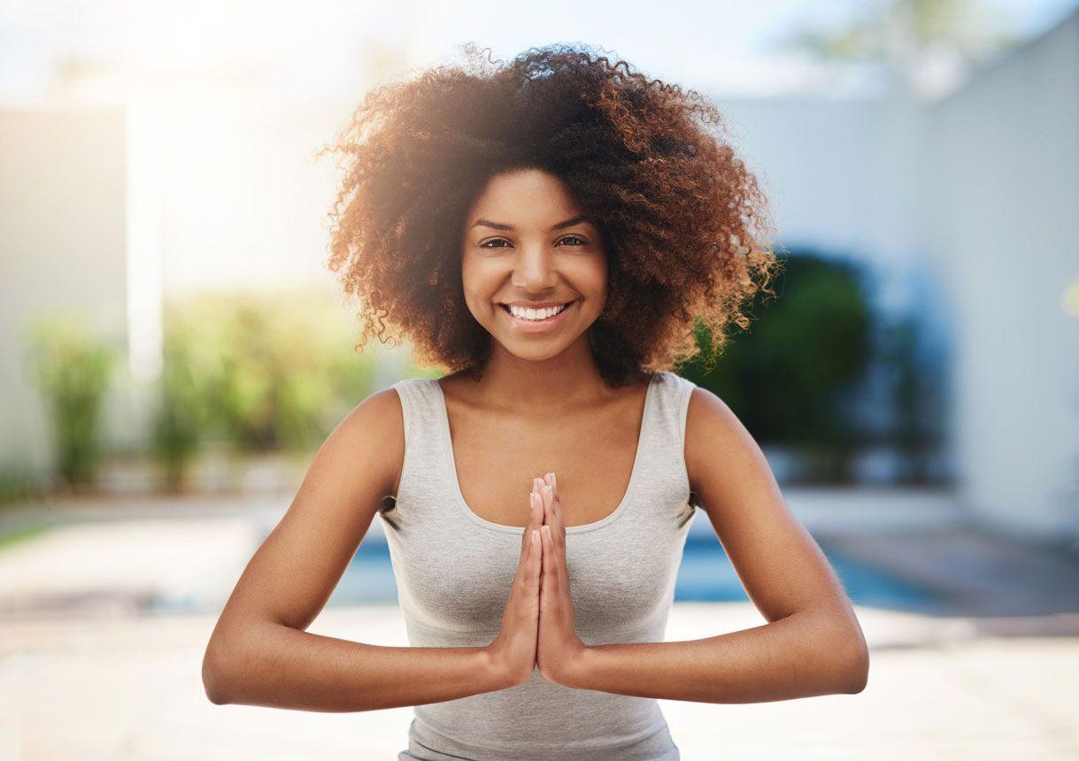 Meditar es conectar con tu lado inconsciente