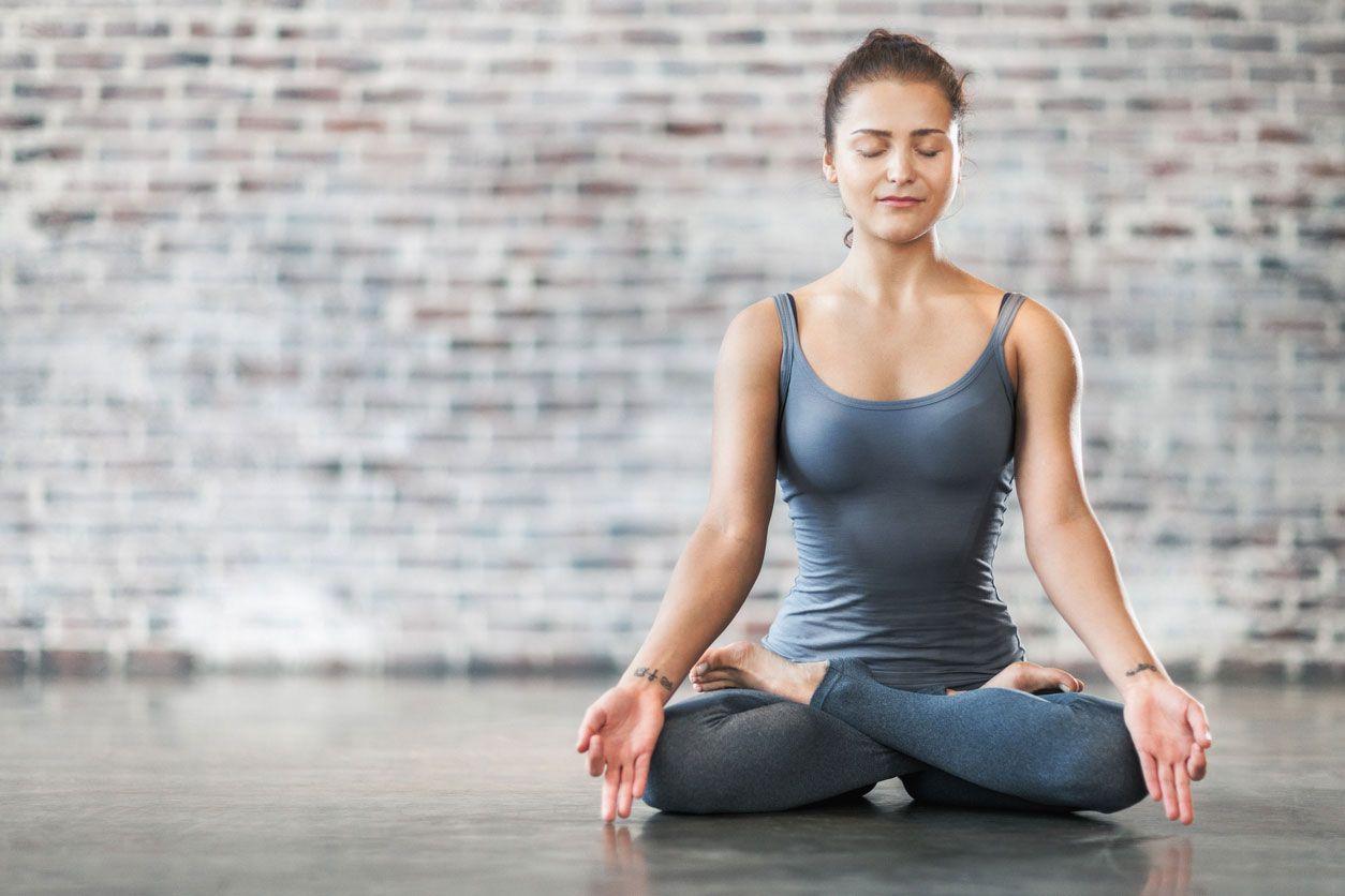 Las claves para meditar