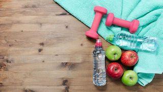 5 consejos para afrontar la vuelta al trabajo (y no morir en el intento) - Dieta sana y ejercicio