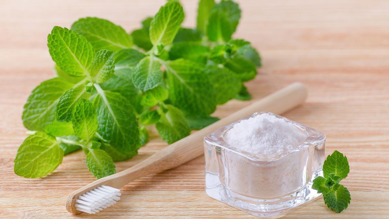 El xilitol previene la aparición de caries e infecciones bucales.