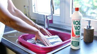 Cómo limpiar alfombras y moquetas - Paso 2