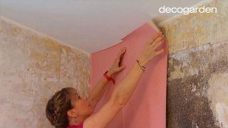 Transformar camarote en dormitorio y estudio de costura - Paso 1