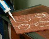 renovar mueble de baño con encimera de baldosas - paso 2