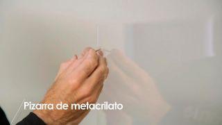 Cómo hacer una pizarra de metacrilato - Paso 7