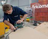 Cómo cortar discos circulares de madera - Paso 5