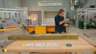 Cómo crear un efecto rústico en una pieza de madera - Paso 1