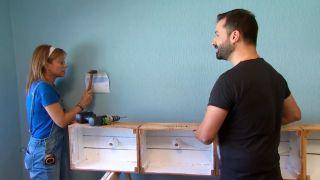 Decorar estudio de pintura y música con piano - paso 11