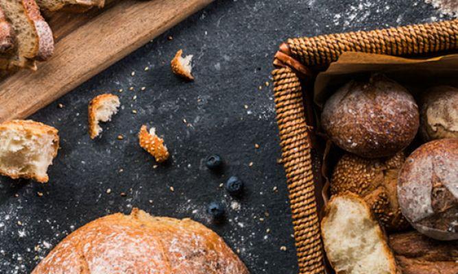 ¿El pan engorda?: Falsos mitos, beneficios y recetas saludables