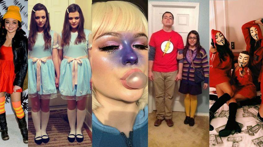 Los Mejores Disfraces De Peliculas Y Series Para Halloween Hogarmania - El-mejor-disfraz-para-halloween