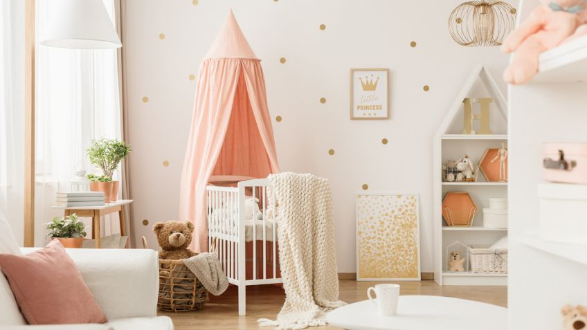 Ideas originales para decorar habitaciones infantiles for Programa para disenar cuartos