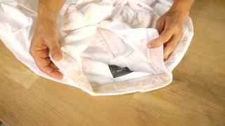 Cómo lavar los cuellos y puños de las camisas - Suciedad