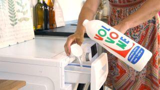 Cómo lavar la lana - Lavado a máquina