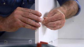 Cómo hacer un canapé zapatero - Paso 9
