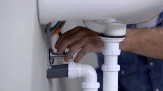 Cómo instalar un tubo multicapa - Paso 1