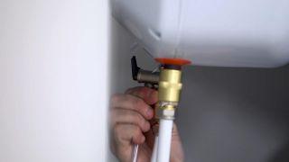 Cómo instalar un tubo multicapa - Paso 10