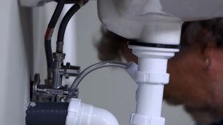 Cómo instalar un tubo multicapa - Paso 11