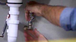 Cómo instalar un tubo multicapa - Paso 3