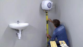 Cómo instalar un tubo multicapa - Paso 4