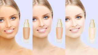 Elegir base de maquillaje según tu piel