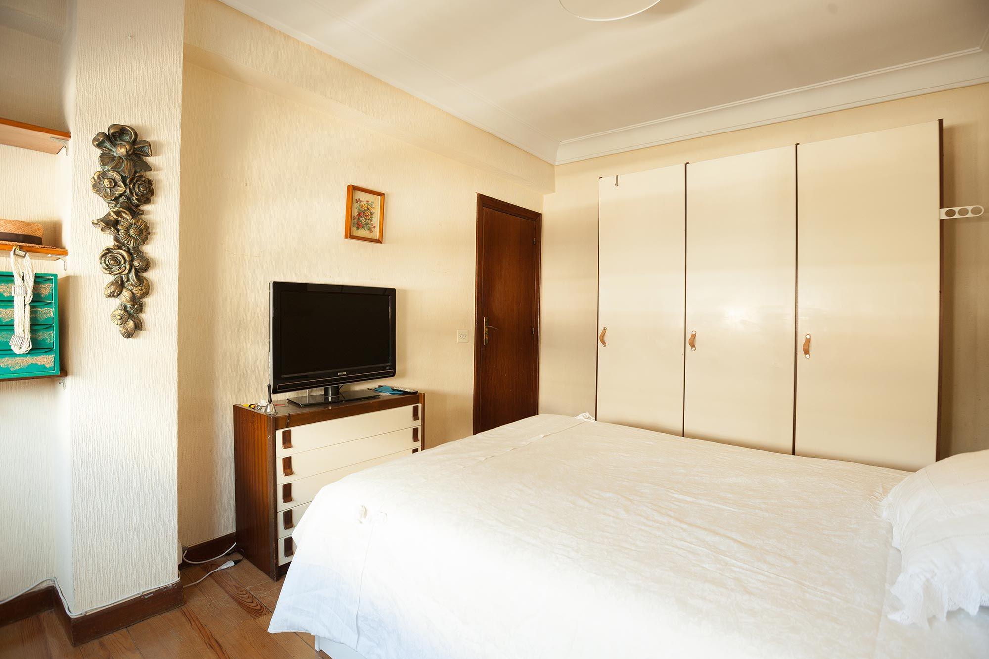 Programa de Decogarden del 17 noviembre de 2018 - decorar dormitorio romántico antes