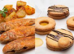 Los programas completos de Karlos Arguiñano en tu cocina en vídeo en Hogarmania.com