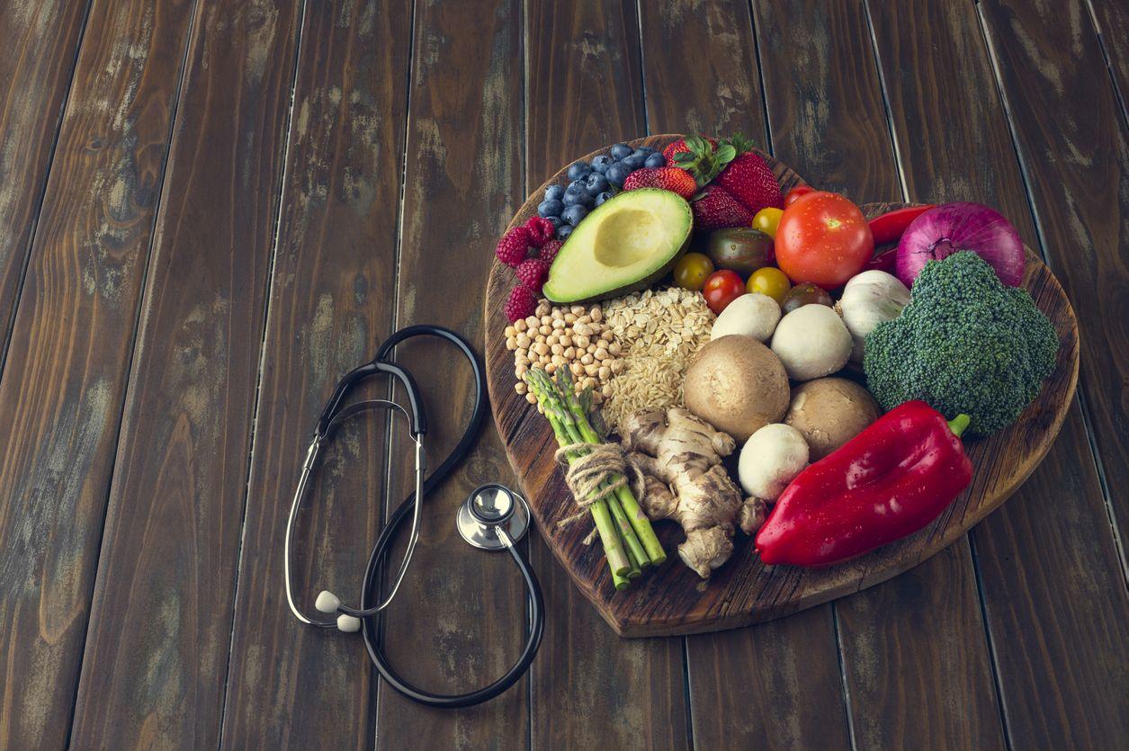 Tipos de grasas y sus beneficios