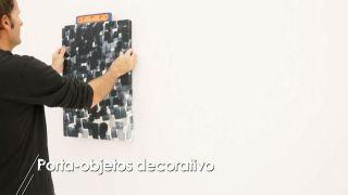 Cómo hacer un porta-objetos decorativo - Paso 8