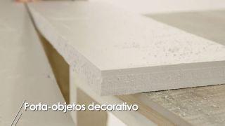 Cómo hacer un porta-objetos decorativo - Paso4