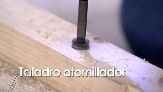 Cómo hacer un avión de madera - Paso 2