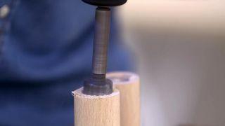 Cómo hacer un avión de madera - Paso 5