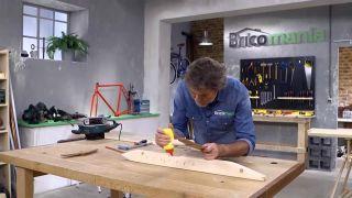 Cómo hacer un avión de madera - Paso 7