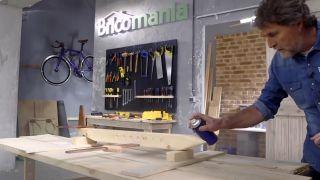 Cómo hacer un avión de madera - Paso 8