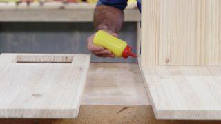 Cómo hacer unas columnas porta velas - Paso 3